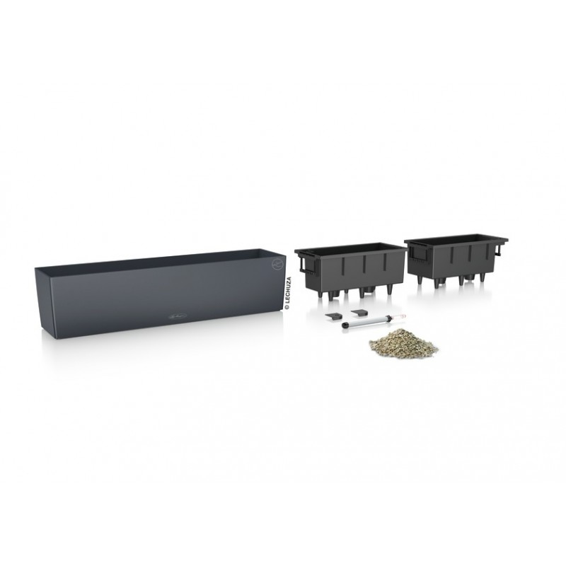 lechuza balconera color 80 kompletn set b idlicov. Black Bedroom Furniture Sets. Home Design Ideas