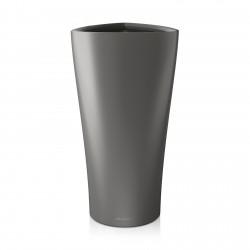 Lechuza Delta 40 obal - antracit metalická