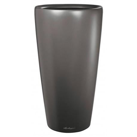 Lechuza Rondo 32 obal - antracit metalická