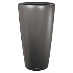 Lechuza Rondo 40 obal - antracit metalická