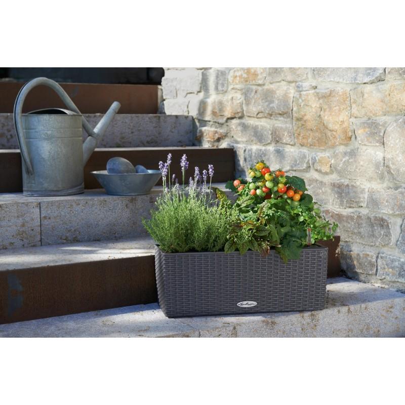 lechuza balconera cottage 50 kompletn set granit. Black Bedroom Furniture Sets. Home Design Ideas