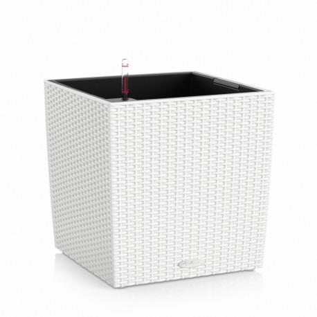 Lechuza Cube Cottage 50 (kompletní set) bílá