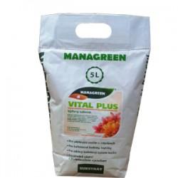 Managreen Vital Plus 2l