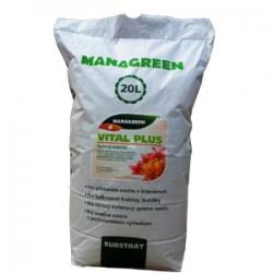 Managreen Vital Plus 15l